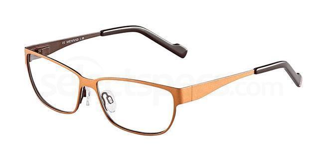 1657 13276 Glasses, MENRAD Eyewear