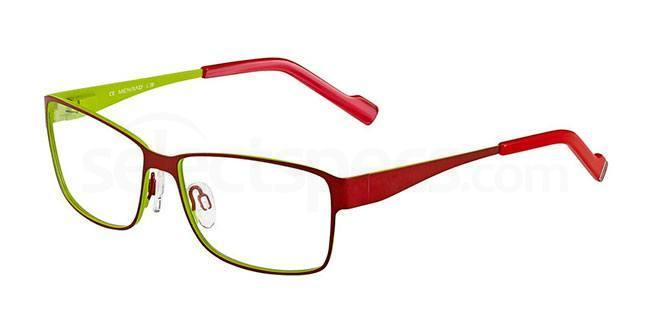 1663 13278 Glasses, MENRAD Eyewear