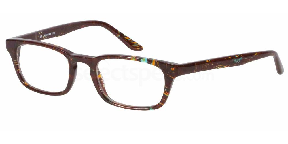6331 201038 Glasses, MORGAN Eyewear