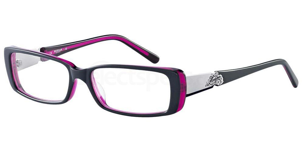 6421 201047 Glasses, MORGAN Eyewear