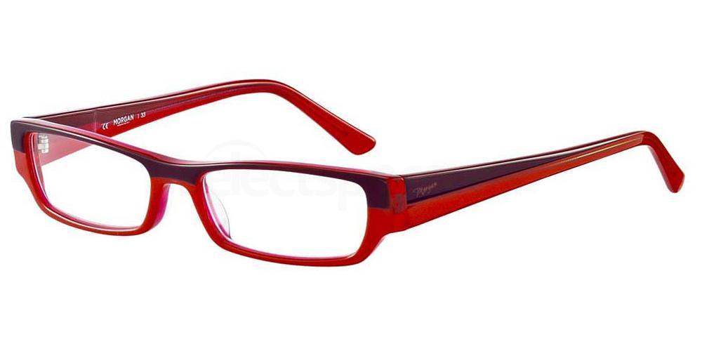 6198 201049 Glasses, MORGAN Eyewear