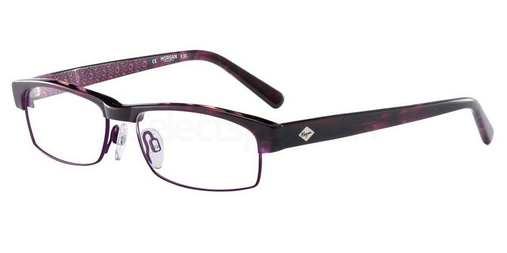 385 203108 Glasses, MORGAN Eyewear