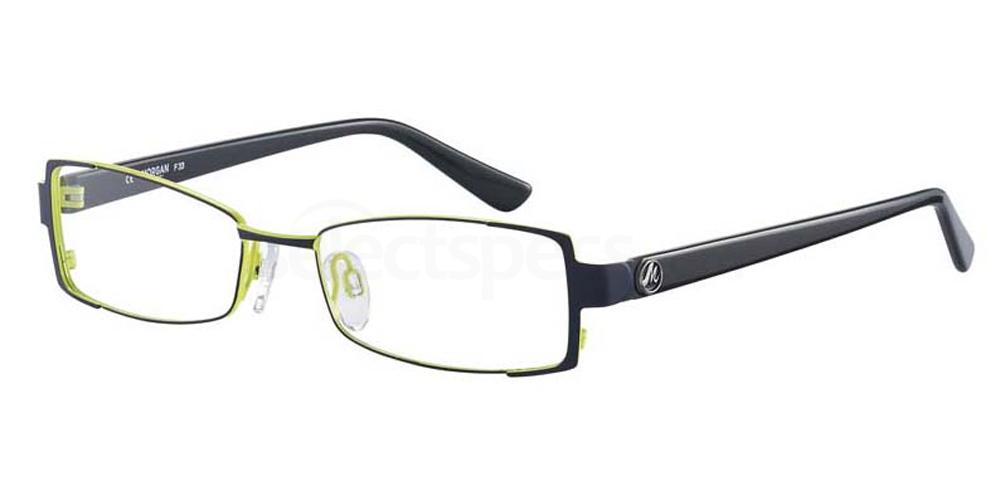 397 203114 Glasses, MORGAN Eyewear