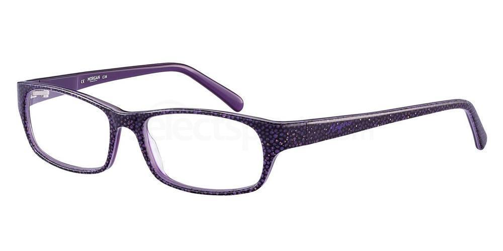 6487 201052 Glasses, MORGAN Eyewear