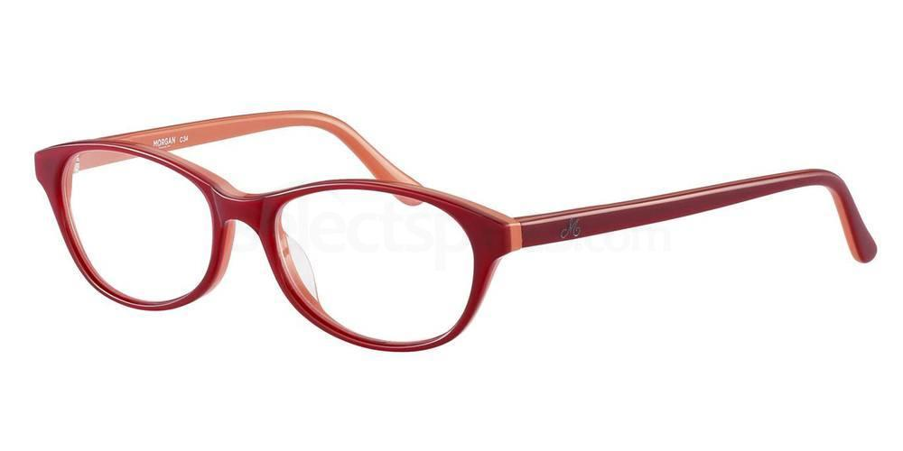 6481 201053 Glasses, MORGAN Eyewear