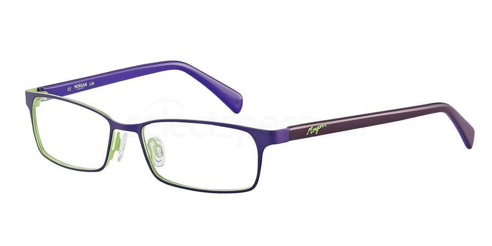 428 203124 Glasses, MORGAN Eyewear