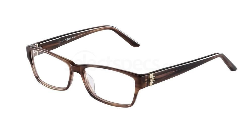 6397 201058 Glasses, MORGAN Eyewear