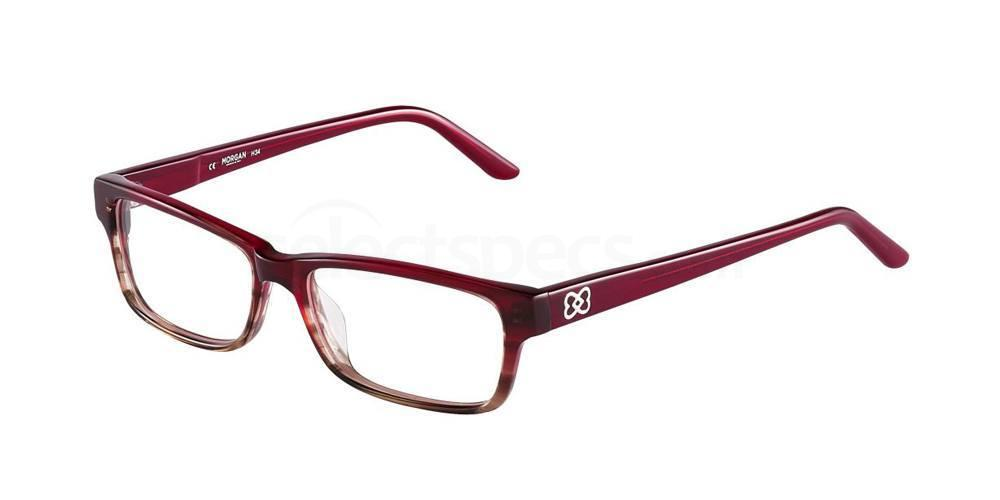 6402 201059 Glasses, MORGAN Eyewear