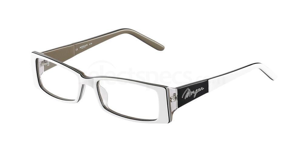 6553 201065 Glasses, MORGAN Eyewear