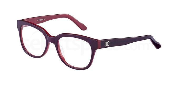 6513 201068 Glasses, MORGAN Eyewear