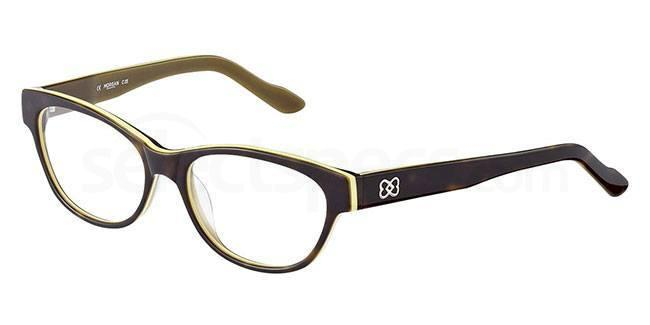 6541 201072 Glasses, MORGAN Eyewear
