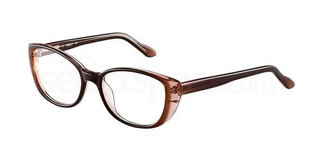 6788 201074 Glasses, MORGAN Eyewear