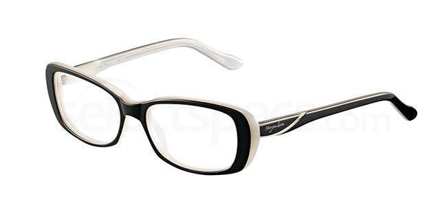 6191 201075 Glasses, MORGAN Eyewear