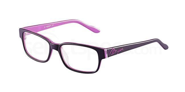 6709 201079 Glasses, MORGAN Eyewear