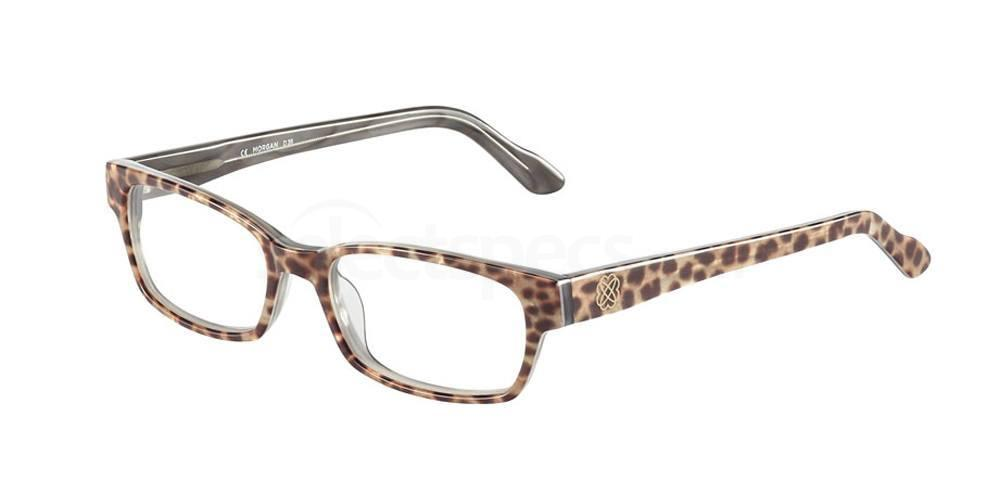 6863 201081 Glasses, MORGAN Eyewear