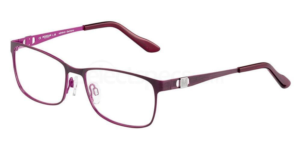 520 203149 Glasses, MORGAN Eyewear