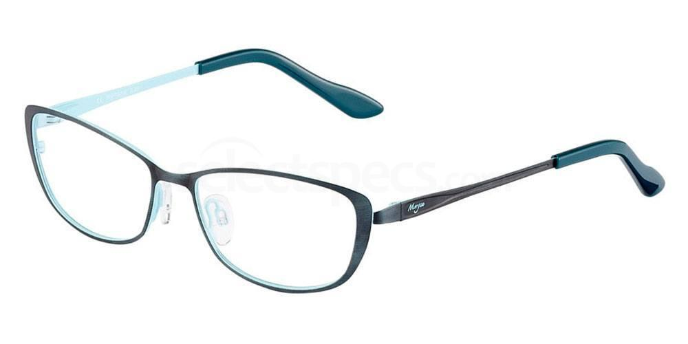524 203153 Glasses, MORGAN Eyewear
