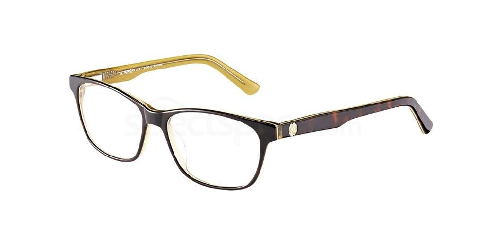4132 201094 Glasses, MORGAN Eyewear