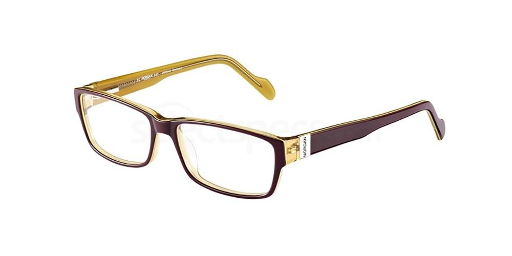 6975 201095 Glasses, MORGAN Eyewear