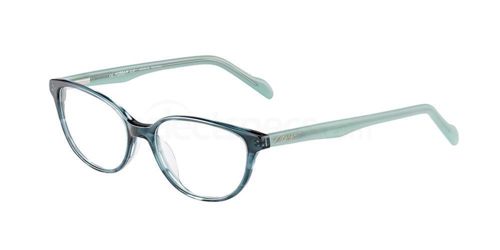 6800 201097 Glasses, MORGAN Eyewear