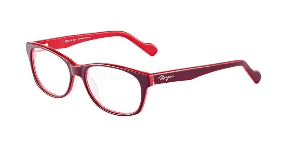 6785 201098 Glasses, MORGAN Eyewear