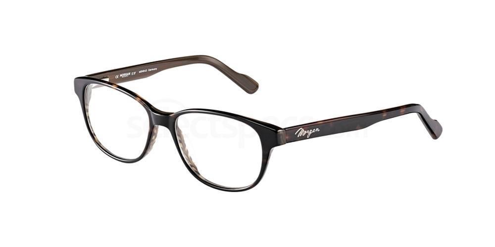 6133 201099 Glasses, MORGAN Eyewear