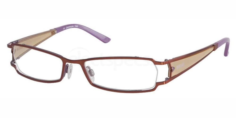 750 203077 Glasses, MORGAN Eyewear
