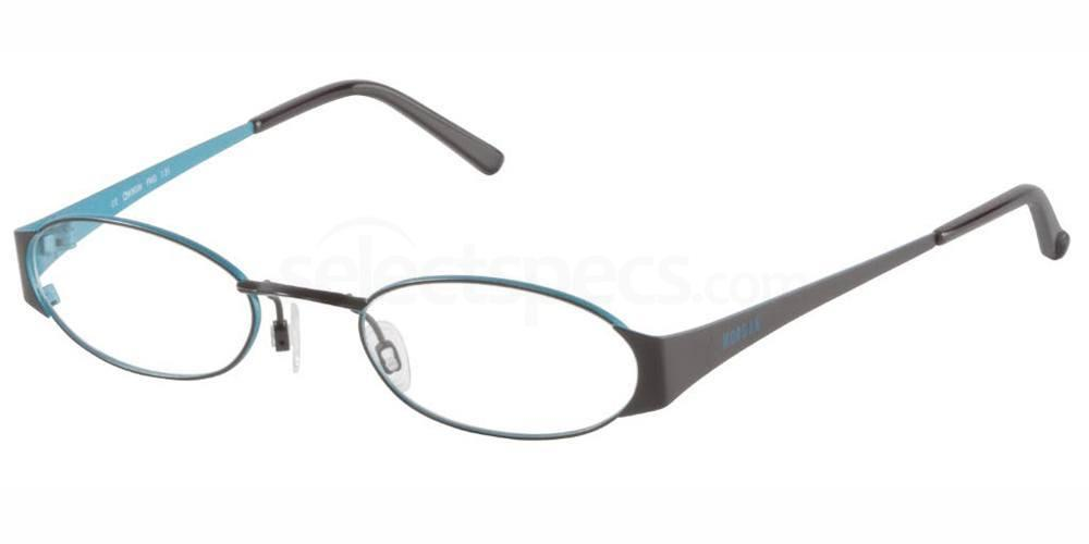 336 203095 Glasses, MORGAN Eyewear