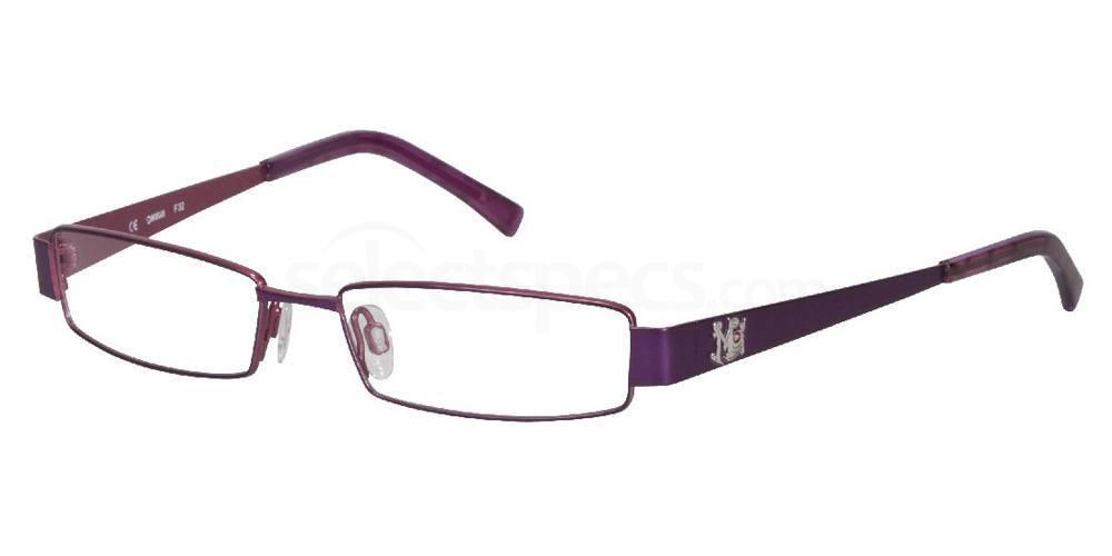 362 203098 Glasses, MORGAN Eyewear