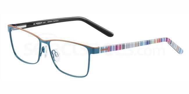 541 203158 Glasses, MORGAN Eyewear