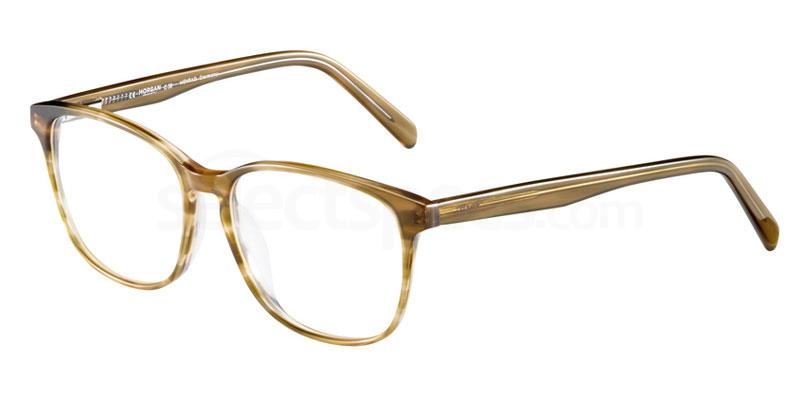 4313 201109 Glasses, MORGAN Eyewear