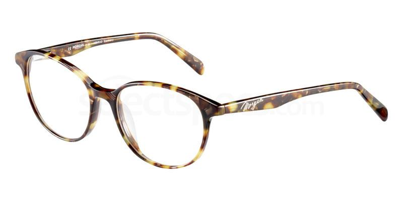 4316 201110 Glasses, MORGAN Eyewear