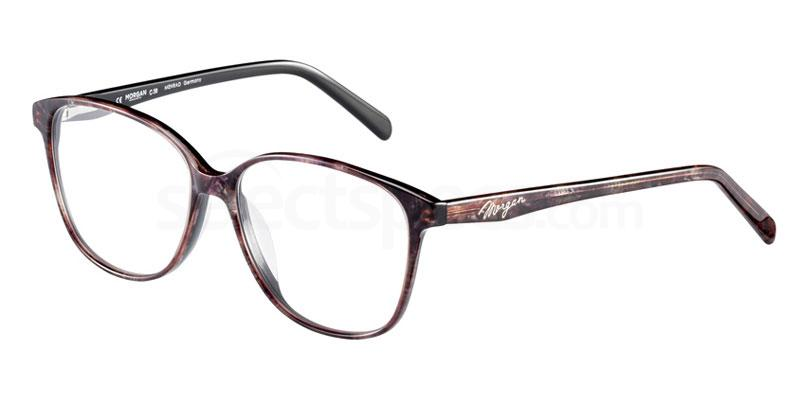 4268 201114 Glasses, MORGAN Eyewear