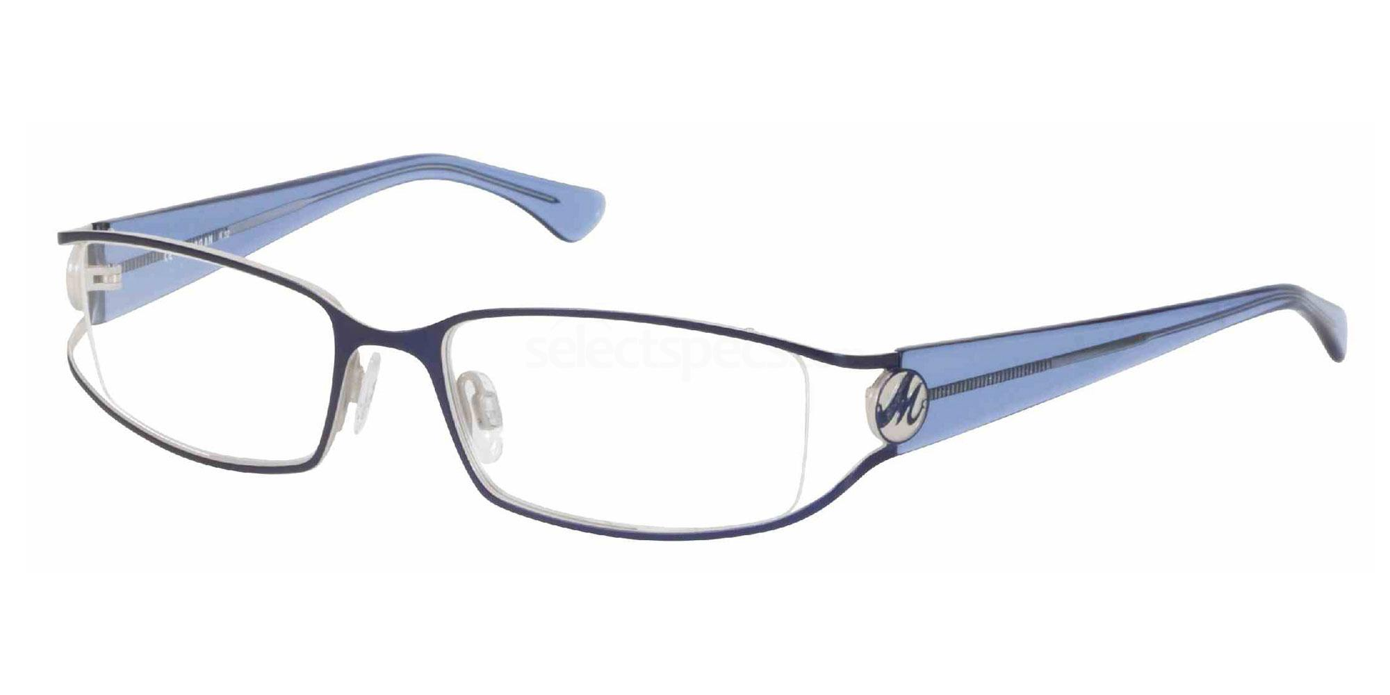 379 203106 Glasses, MORGAN Eyewear
