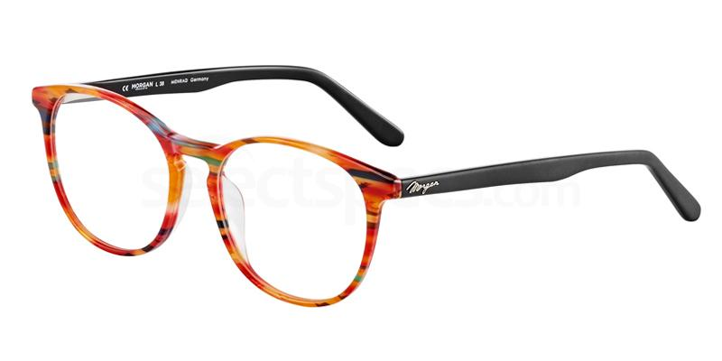 4225 201119 Glasses, MORGAN Eyewear