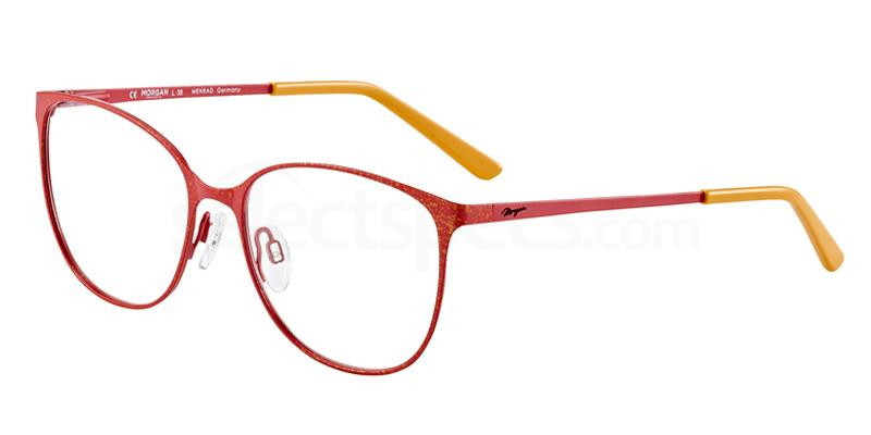 1013 203165 Glasses, MORGAN Eyewear