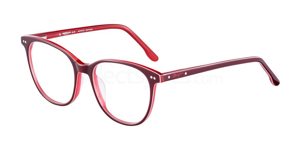 4473 201122 Glasses, MORGAN Eyewear