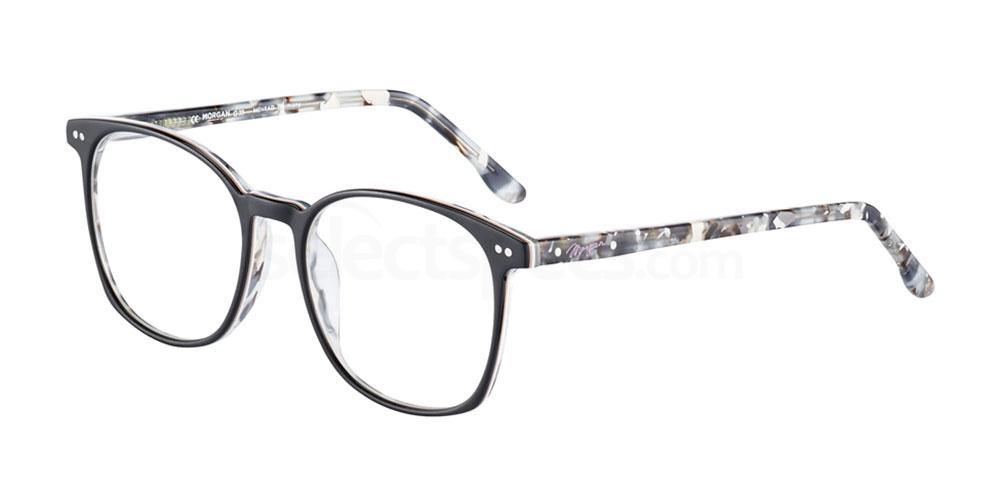 4435 201123 Glasses, MORGAN Eyewear