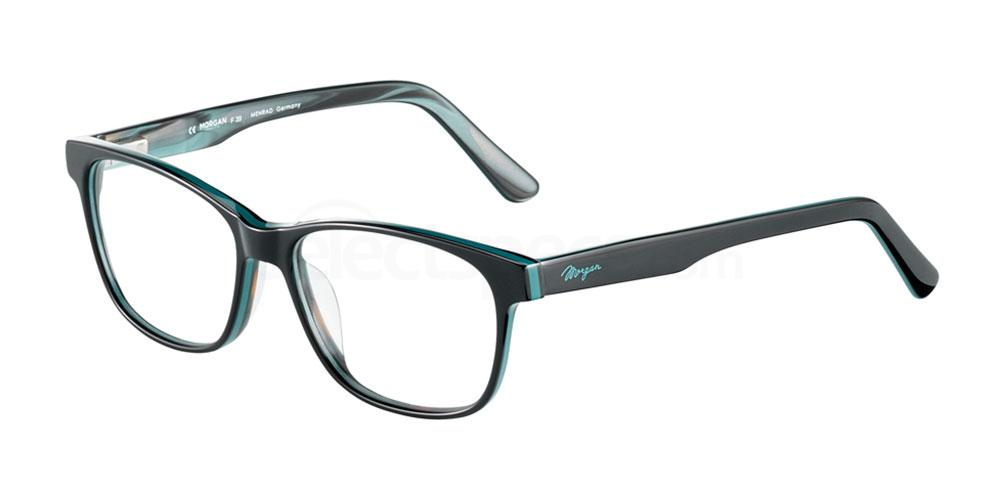 4060 201126 Glasses, MORGAN Eyewear