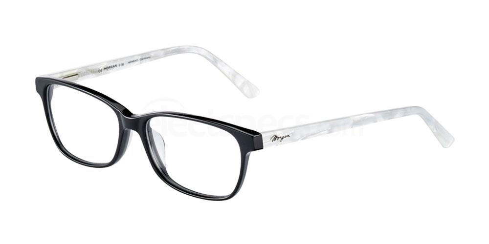 8840 201127 Glasses, MORGAN Eyewear
