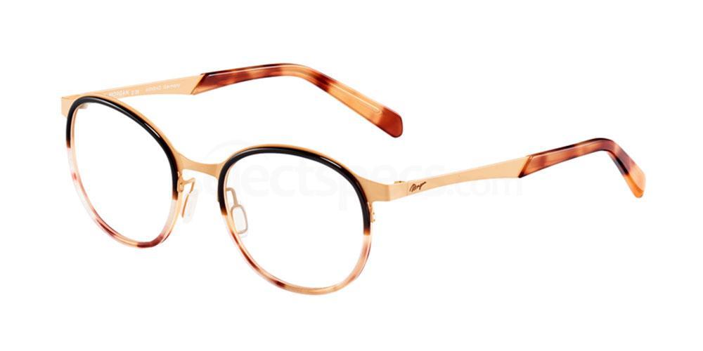 1004 203163 Glasses, MORGAN Eyewear