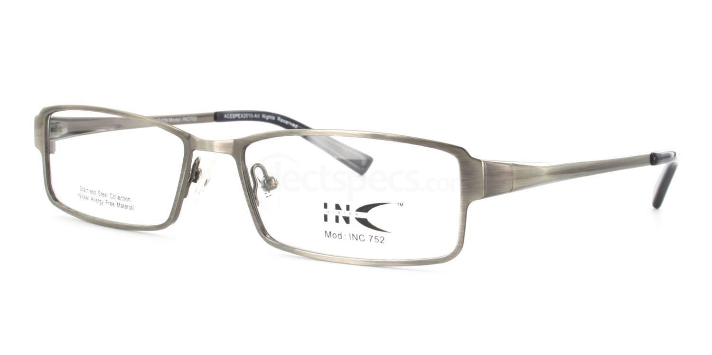 805 INC752 Glasses, INC Vision