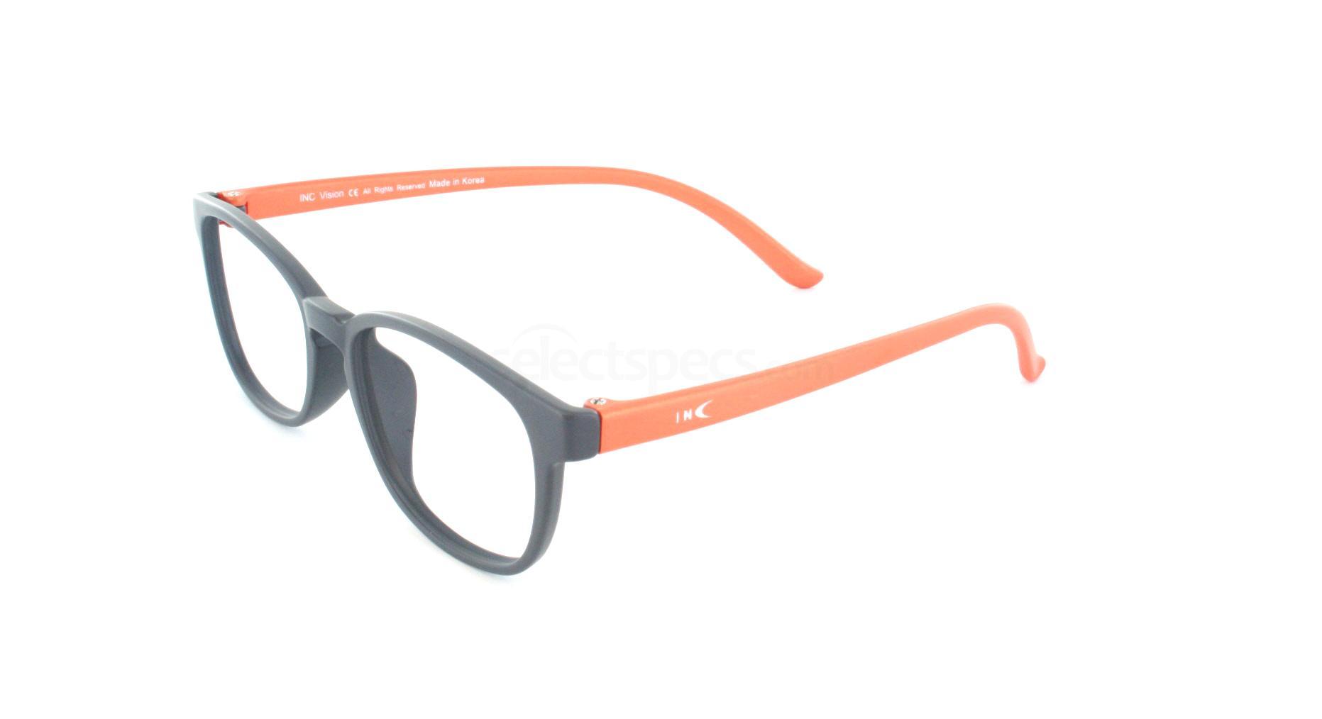 80OE INC944 Glasses, INC Vision