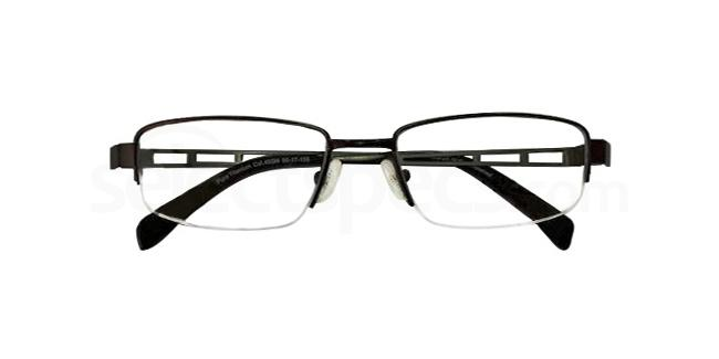 40G INC 806 Glasses, INC Vision