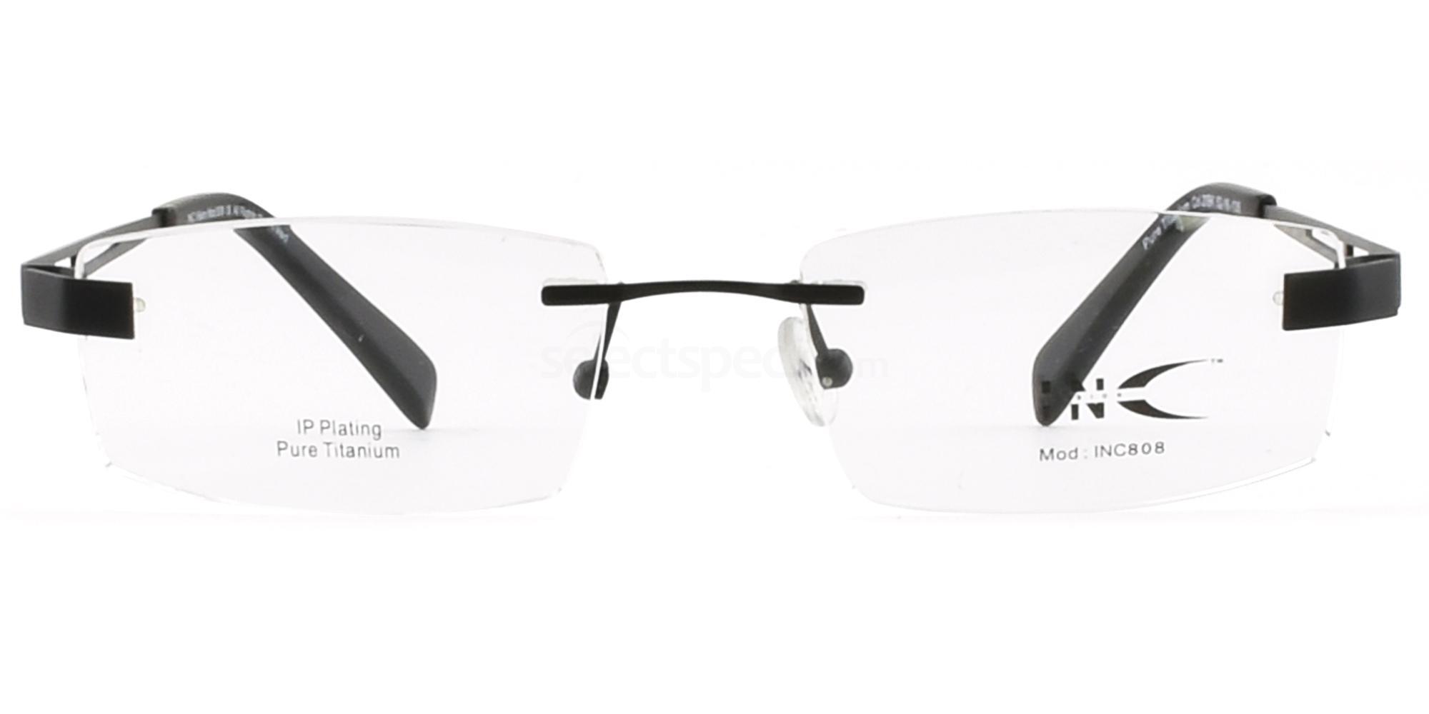20BK INC 808 Glasses, INC Vision