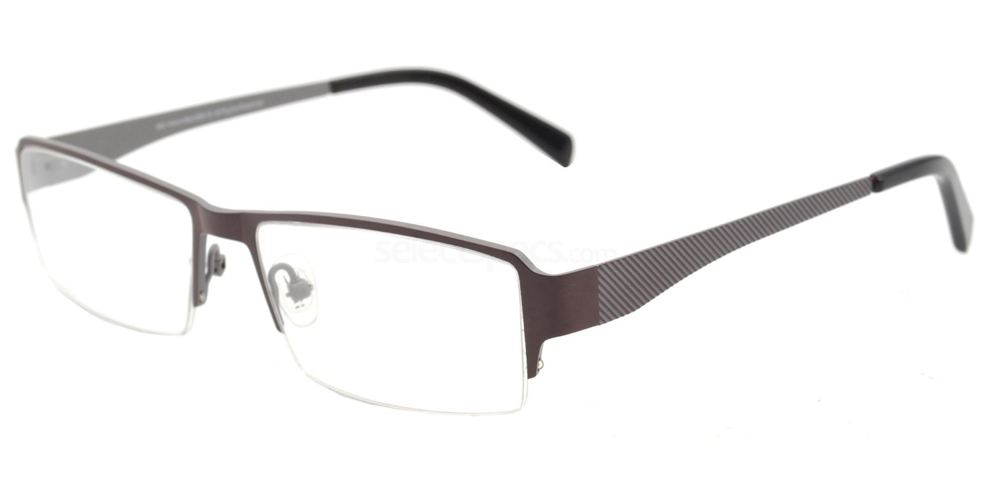 40GY INC 809 Glasses, INC Vision