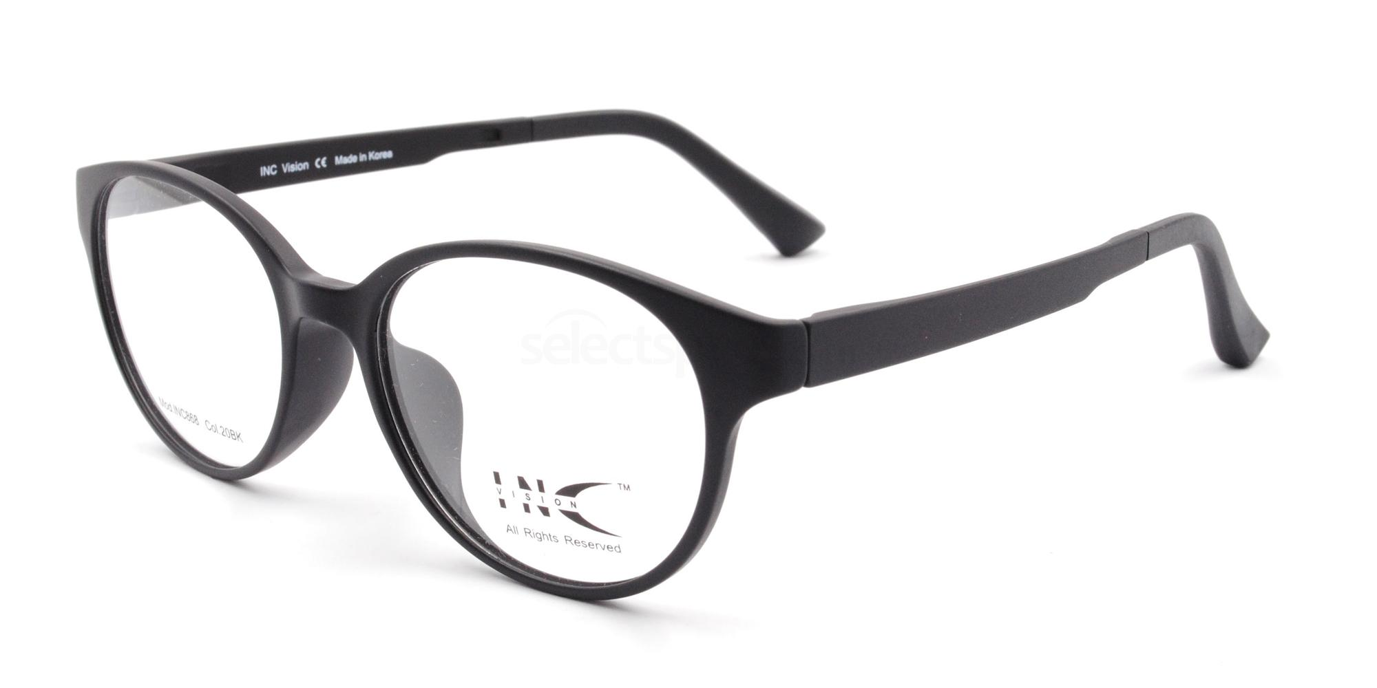20BK INC 868 Glasses, INC Vision