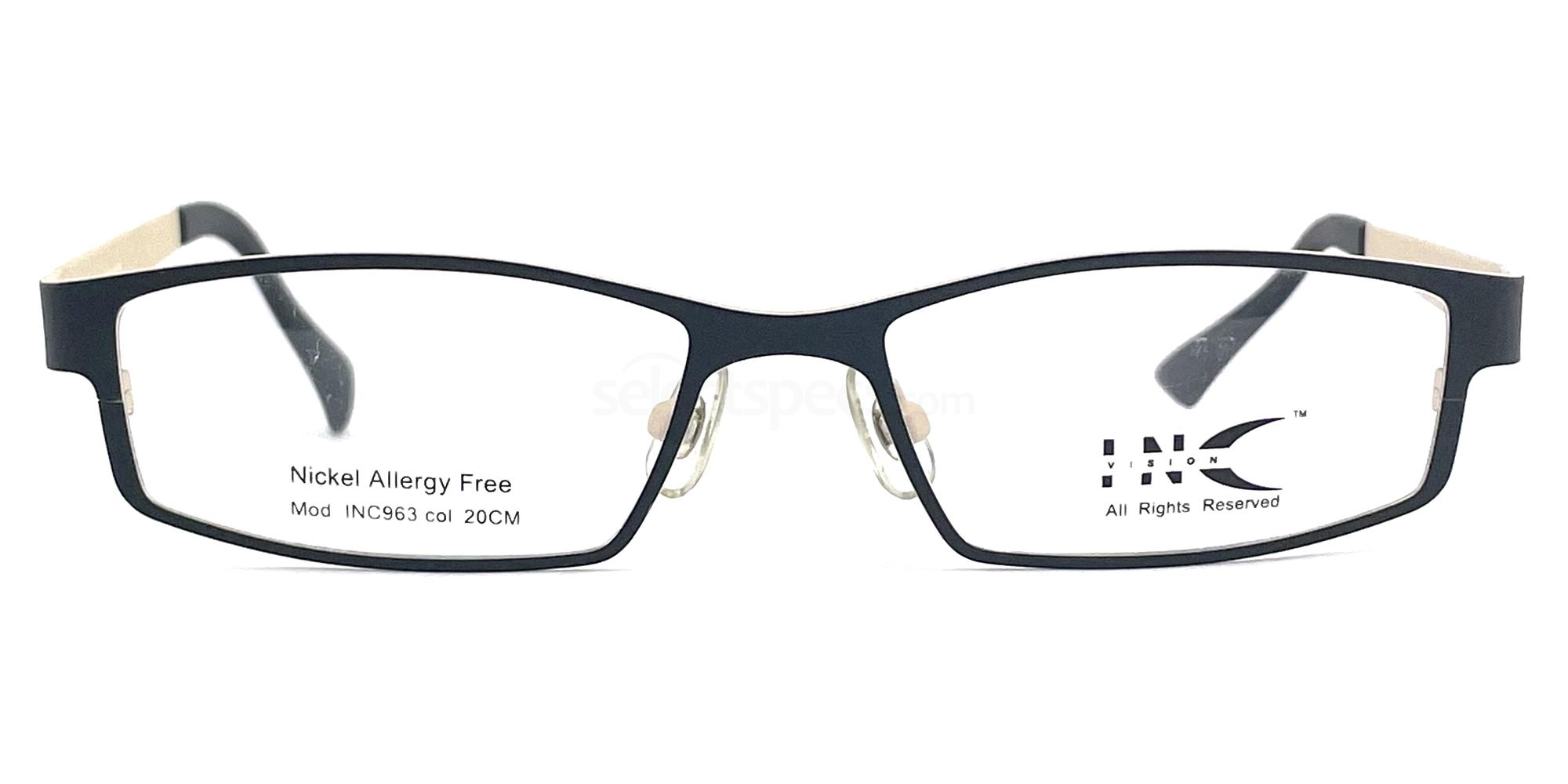 20CM INC 963 Glasses, INC Vision