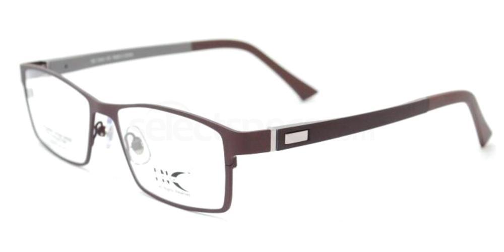 40GY INC 970 Glasses, INC Vision