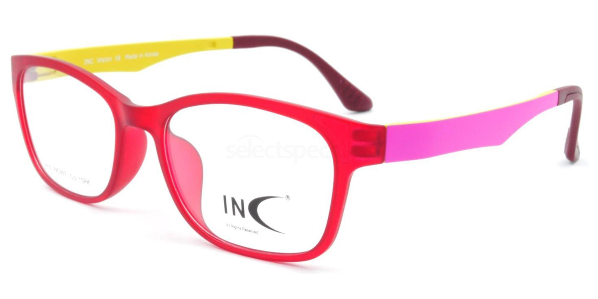 15PK INC 997 Glasses, INC Vision
